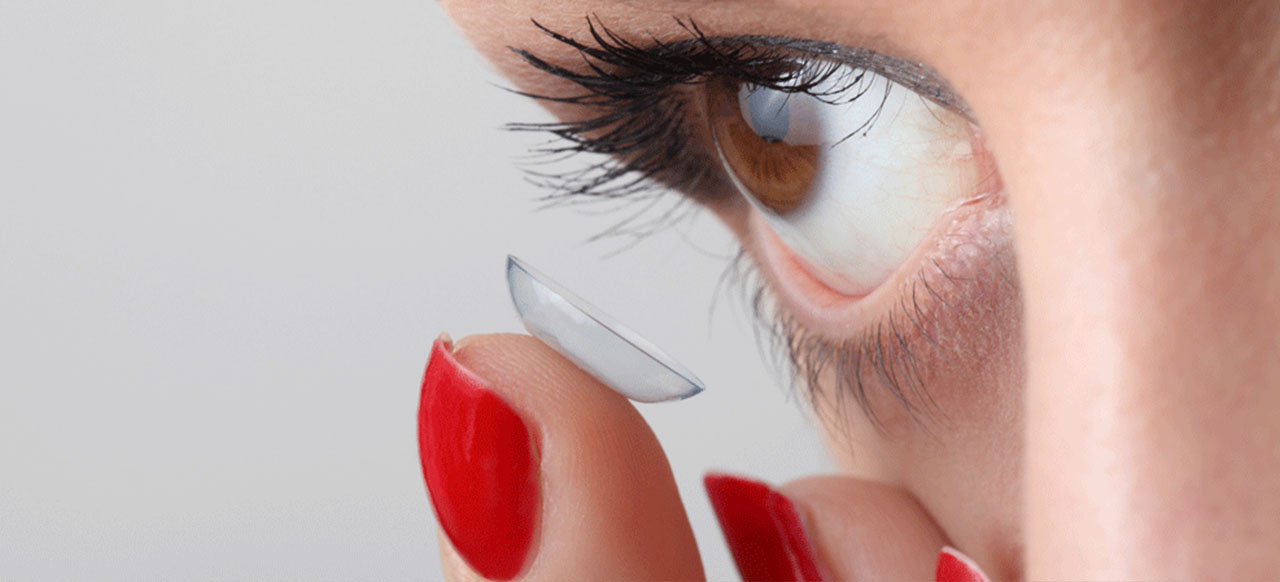 Contacts Lenses for Astigmatism