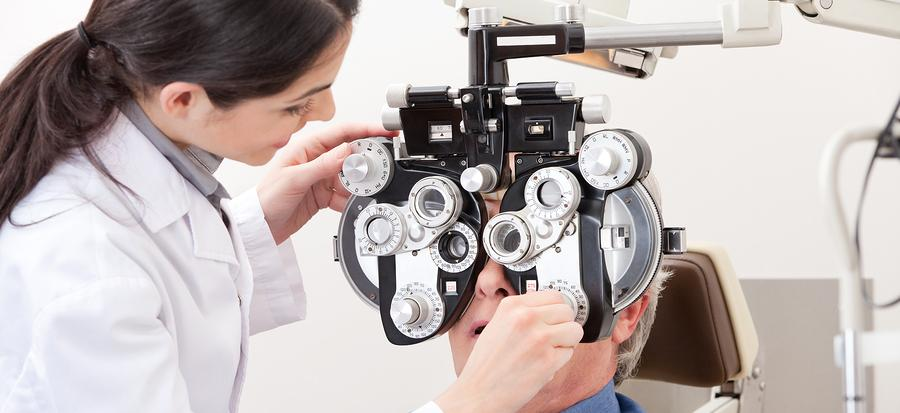 Wichita Optometrists, Eye and Vision Problems